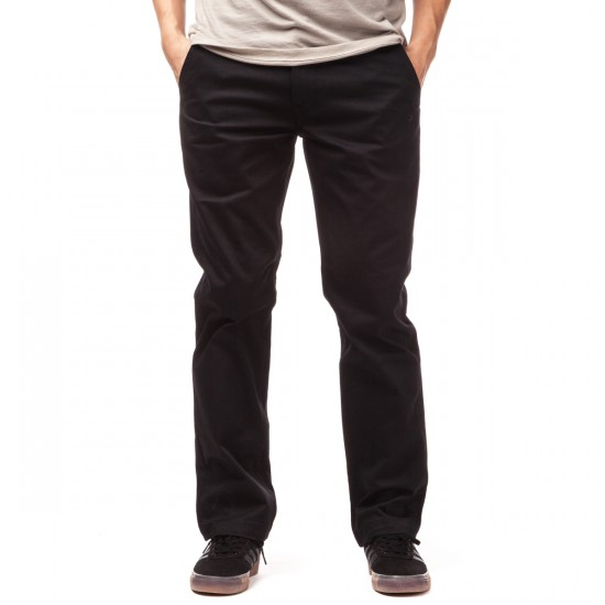 Levi's Work Pants - Black - 31 - 30