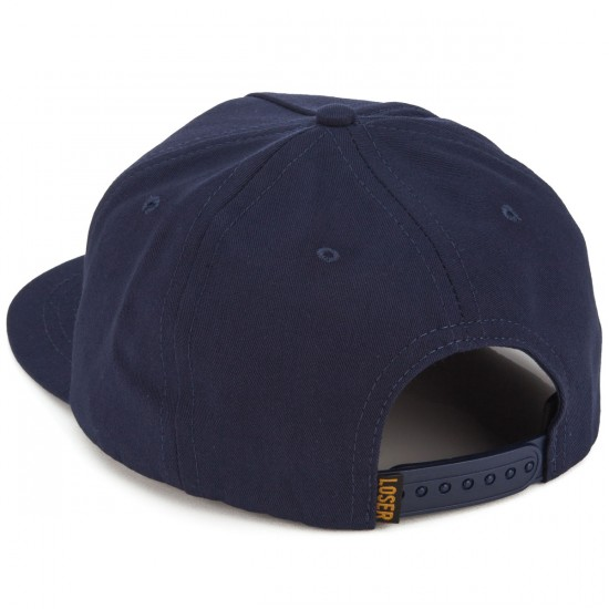 Loser Machine DTF Hat - Navy