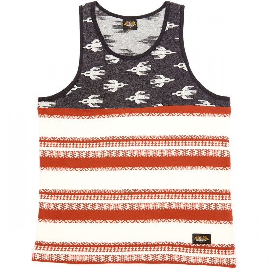 Loser Machine Jefferson Tank Top - Black