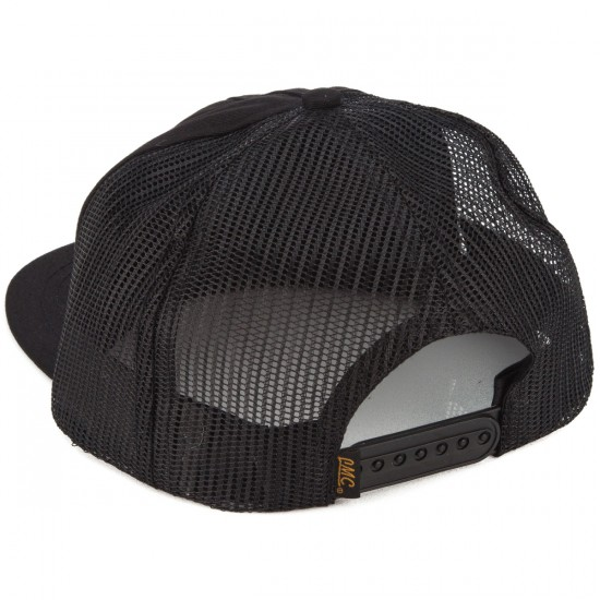 Loser Machine Tread Hat - Black