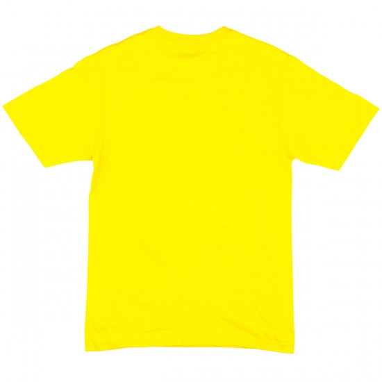 LRG Above The Comptition T-Shirt - Gold