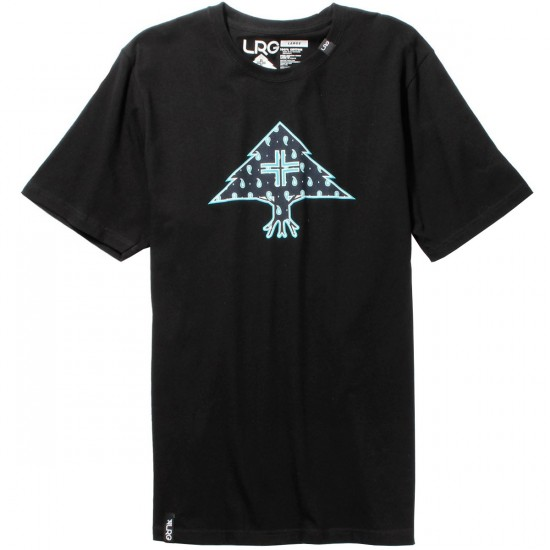 LRG Bandana Icon T-Shirt - Black