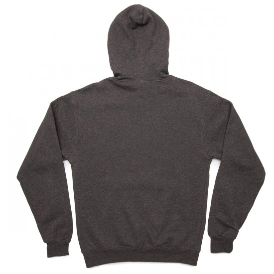 LRG Core One Pullover Hoodie - Charcoal Heather