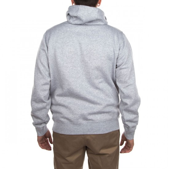 LRG Expedition Pullover Hoodie - Ash Heather