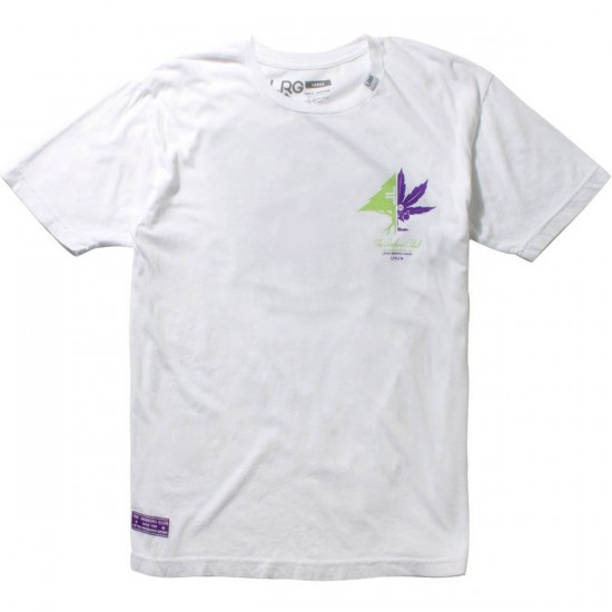 LRG Forest Of Fire T-Shirt - White