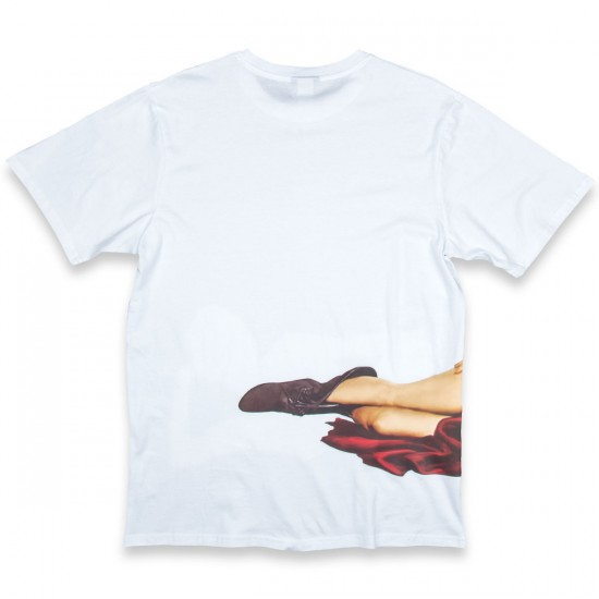 LRG Jabba Got It Right T-Shirt - White
