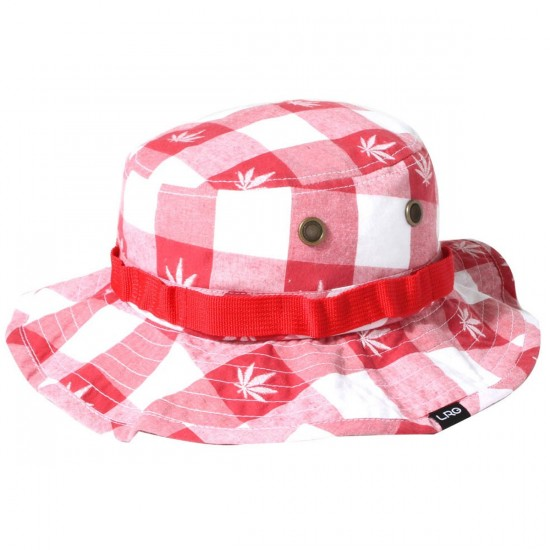 LRG Leaf Blower Boonie Hat - Chili Pepper