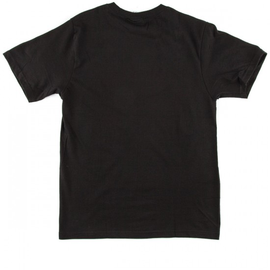 LRG RC Levels T-Shirt - Black