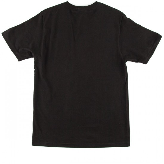 LRG RC Live For Today T-Shirt - Black