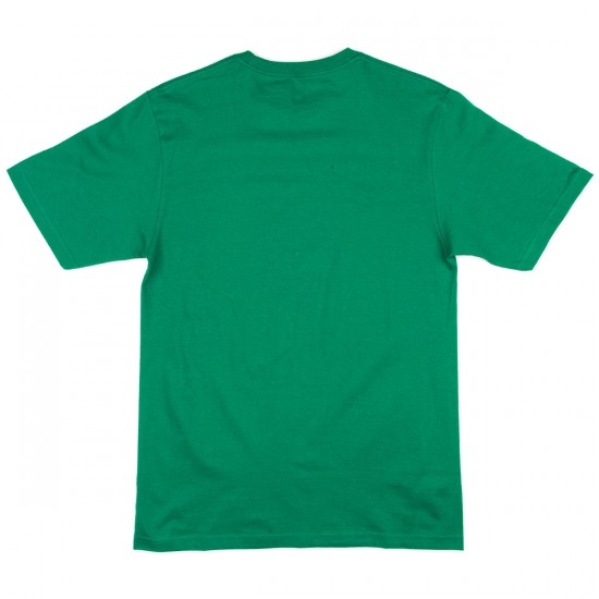 LRG RC Lockup T-Shirt - Forest