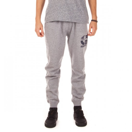 LRG RC Sweatpant Two - Ash Heather