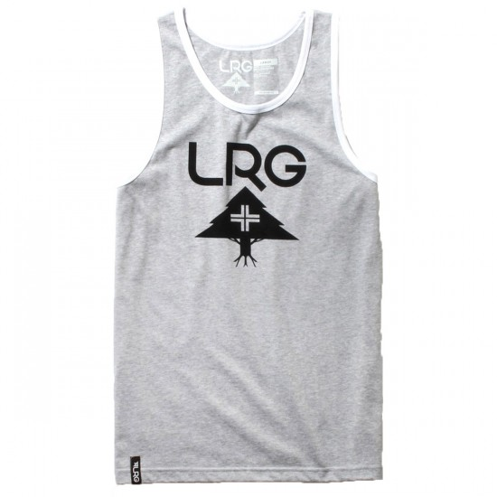 LRG RC Tank Top - Ash Heather
