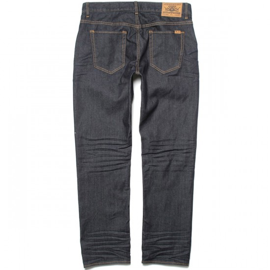 LRG RC TT Fit Denim Pants - Ink Blue