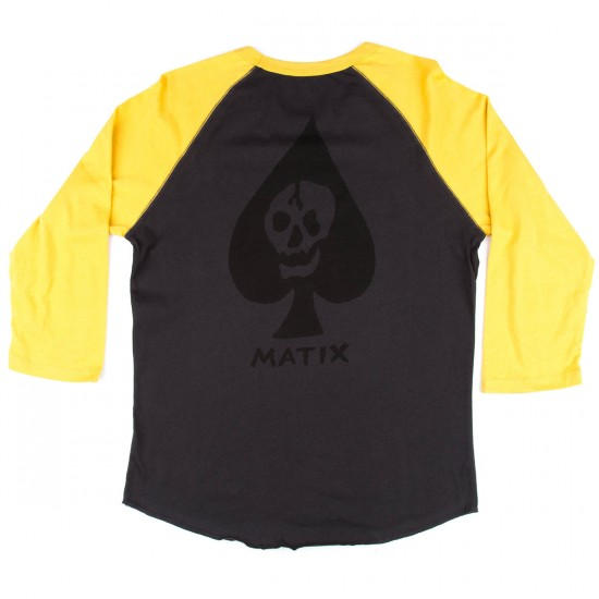 Matix DC 77 BB T-Shirt - Gold
