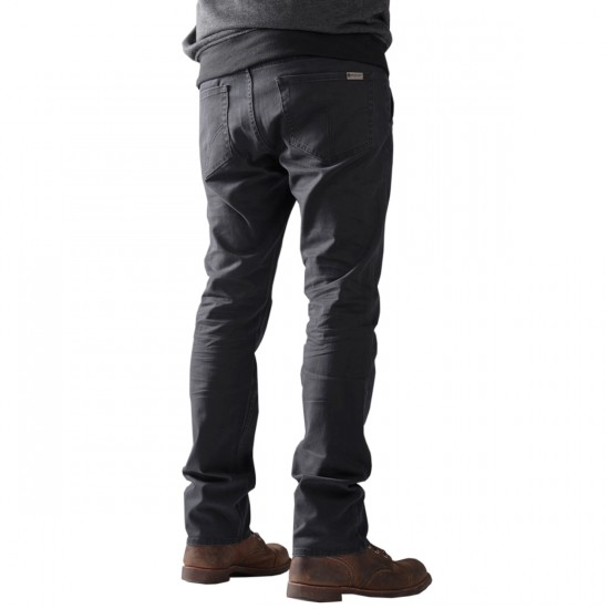 Matix Gripper Twill Pants - Black - 28 - 32
