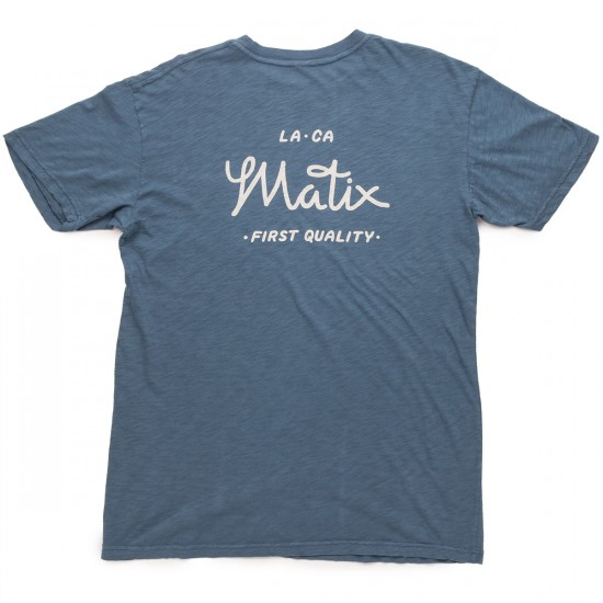 Matix Mechanic T-Shirt - Slate