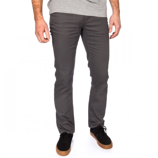 Matix MJ Gripper Jeans - Grey
