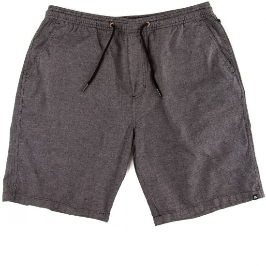 Matix Sorrento Shorts - Black
