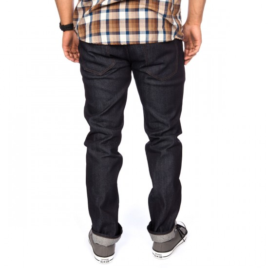 Matix Surveyor Classic Tapered Jeans - Dry 55