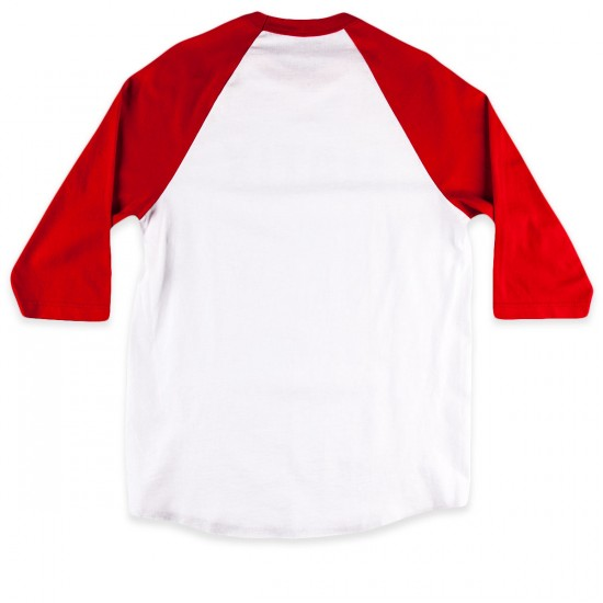 Matix Truck Stop T-Shirt - Red