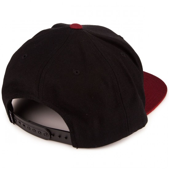 Matix Workman Hat - Ox Blood