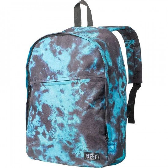 Neff Daily Backpack - Teal Crystal
