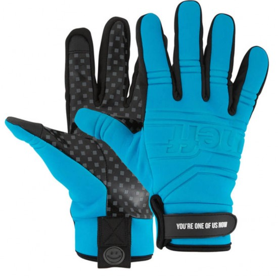 Neff Daily Pipe Gloves - Cyan