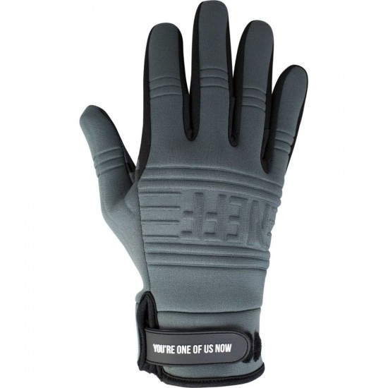 Neff Daily Pipe Snowboard Gloves - Grey