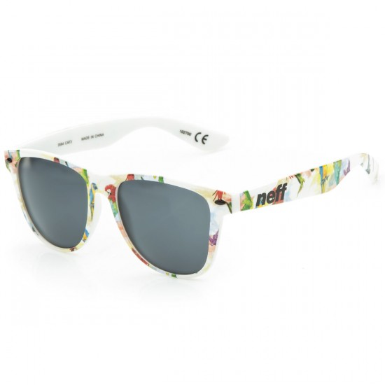 Neff Daily Shade Sunglasses - Parrot