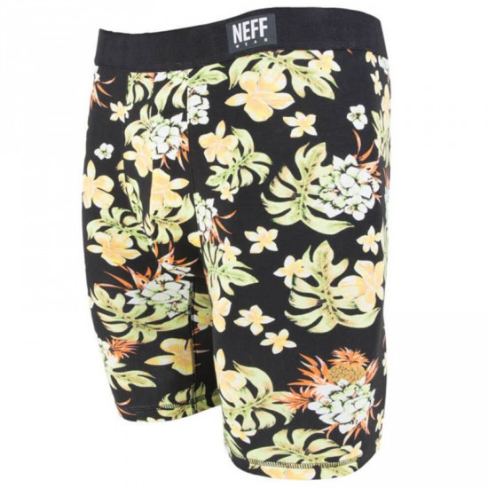 Neff Daily Underwear - Filthy Floral