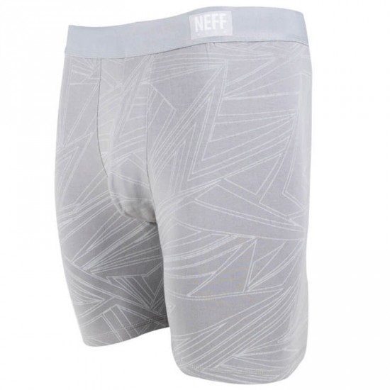 Neff Daily Underwear - Grey Fractal