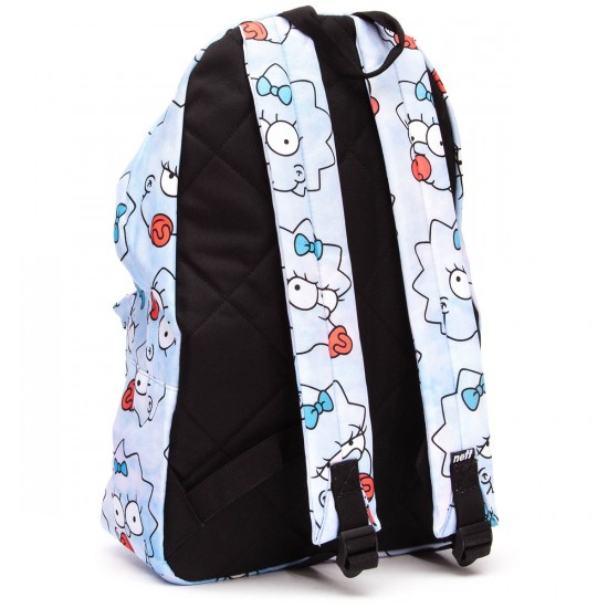 Neff Maggie Backpack - Blue