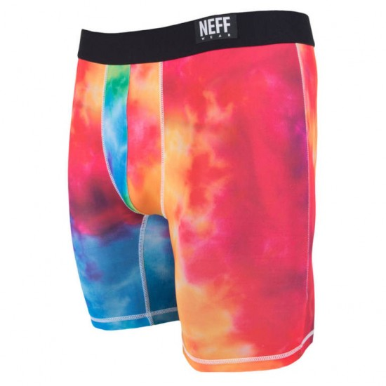 Neff Nightly Underwear - Tie Dye