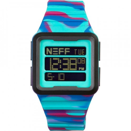 Neff Odyssey Watch - Tropic
