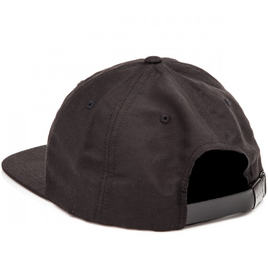 Neff Revel Hat - Black