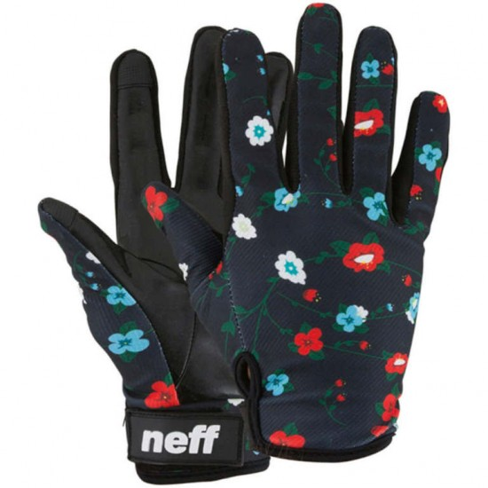 Neff Spring Womens Gloves - Liberty