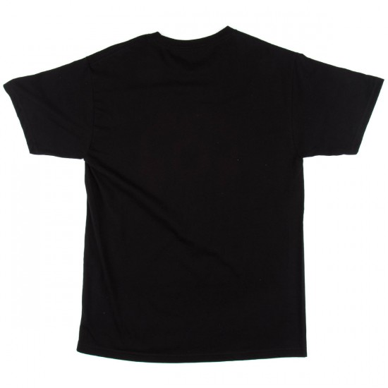 Neff Sylvan T-Shirt - Black