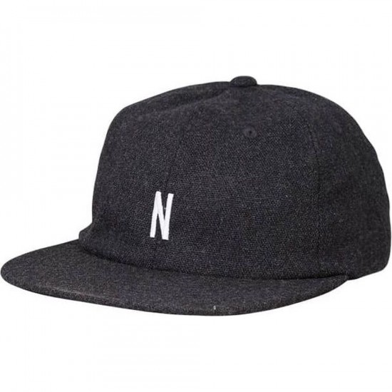 Neff Syndicate Hat - Black