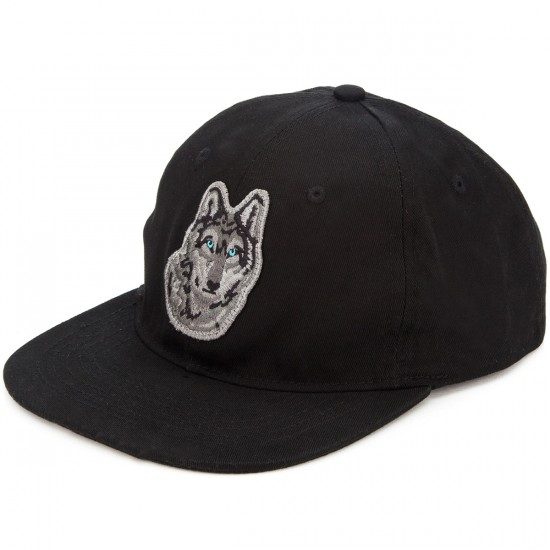 Neff Up North Hat - Black