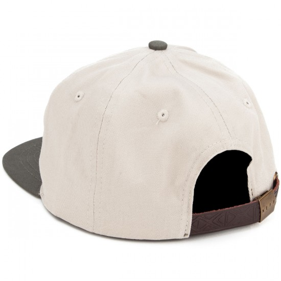 Neff Up North Hat - Stone