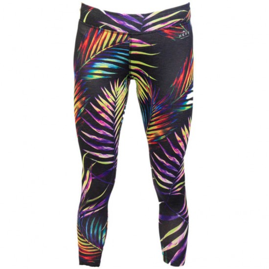 Neff W'S Base Pants - Palms