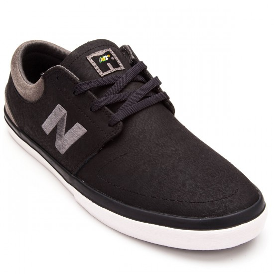 New Balance Brighton 344 Shoes - Black/High Abrasion - 6.0