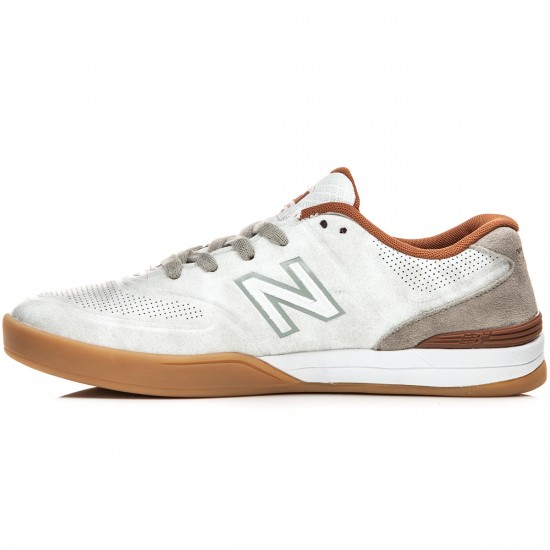 New Balance Logan 637 Shoes - Cloud/Gum - 8.0