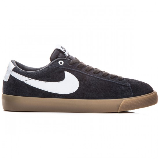 super popular 607a9 ca319 Nike SB Blazer Low GT Shoes