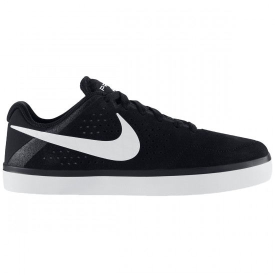 Nike Paul Rodriguez CTD SB Shoes - Obsidian/Black/White - 10.0