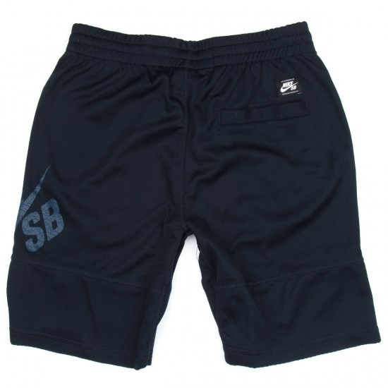 Nike SB Dri-Fit Sunday Shorts - Dark Obsidian/Squadron Blue