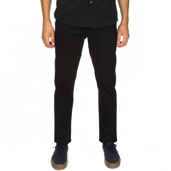 Nike SB FTM 5 Pocket Pants - Black - 40 - 32