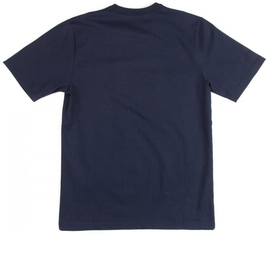 Nike SB Heavy Weight Cotton T-Shirt - Obsidian