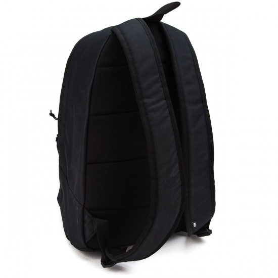 Nike SB Piedmont Backpack - Black/Black