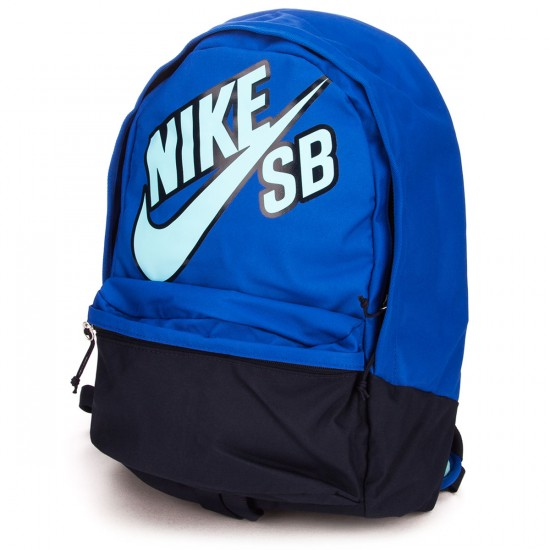 Nike SB Piedmont Backpack - Royal/Obsidian